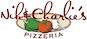 Nik & Charlie's Pizzeria logo