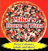 Mike's House of Pizza