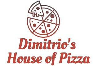 Dimitrio's House of Pizza