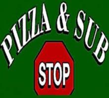 Pizza & Sub Stop