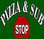 Pizza & Sub Stop logo