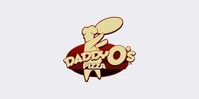 Daddyo's Pizza logo