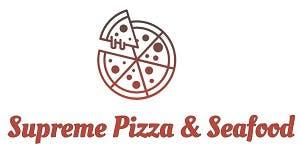 Supreme Pizza & Seafood