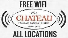 The Chateau Stoughton Restaurant