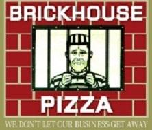 Brickhouse Pizza logo