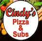 Cindy's Pizza & Subs logo