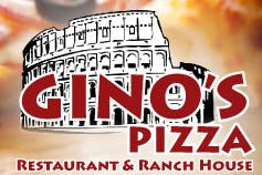 Gino's Pizza & Ranch House