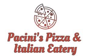 Pacini's Pizza & Italian Eatery