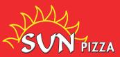 Sun Pizza logo