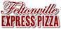 Feltonville Express Pizza logo