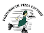 Portsmouth Pizza Factory logo
