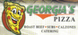 Georgia's Pizza logo