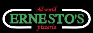 Ernesto's Pizza