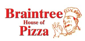 Braintree House Of Pizza