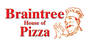 Braintree House Of Pizza logo
