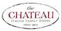 Chateau Restaurant logo