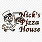 Nick's Pizza House logo