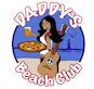 Daddy's Beach Club logo
