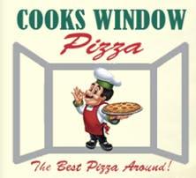 Cooks Window Pizza
