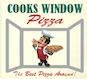 Cooks Window Pizza logo