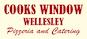 Cooks Window Italian Pizza & Catering logo