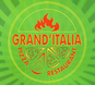 Grand Pizza & Restaurant logo