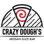 Crazy Dough Pizza logo