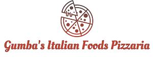 Gumba's Italian Foods Pizzaria