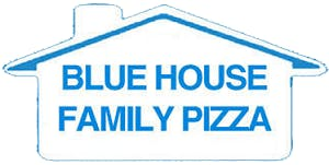 Blue House Family Pizza