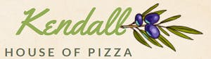 Kendall House of Pizza