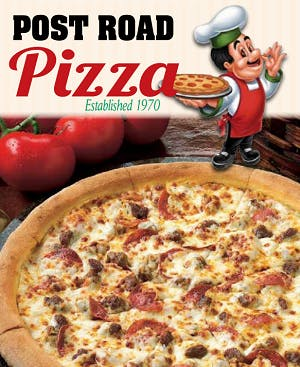 Post Road Pizza