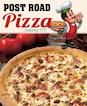 Post Road Pizza logo