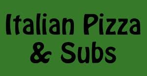 Italian Pizza & Subs