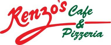 Renzo's Cafe & Pizzeria