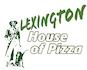 Lexington House Of Pizza logo