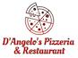 D'Angelo's Pizzeria & Restaurant logo
