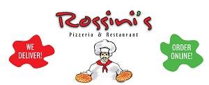 Rossini's Pizzeria & Restaurant
