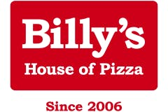 Billy's House of Pizza