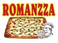 Romanzza Pizzeria & More