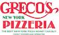 Greco's New York Pizza logo