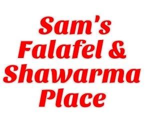 Sam's Falafel & Shawarma Place