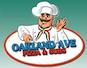 Oakland Ave Pizza & Subs logo
