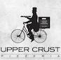 The Upper Crust logo