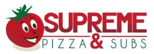Supreme Pizza & Subs