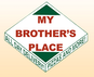 My Brothers Place logo