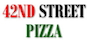 42nd Street Pizza logo