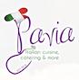 Pavia Italian Cuisine & Catering logo