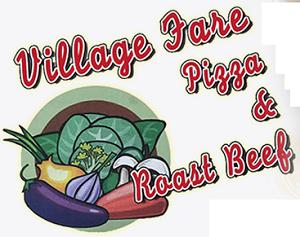 Village Fare Pizza