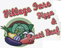 Village Fare Pizza logo