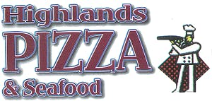 Highland's Pizza & Seafood